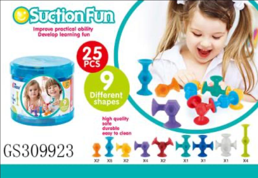 Suction Fun